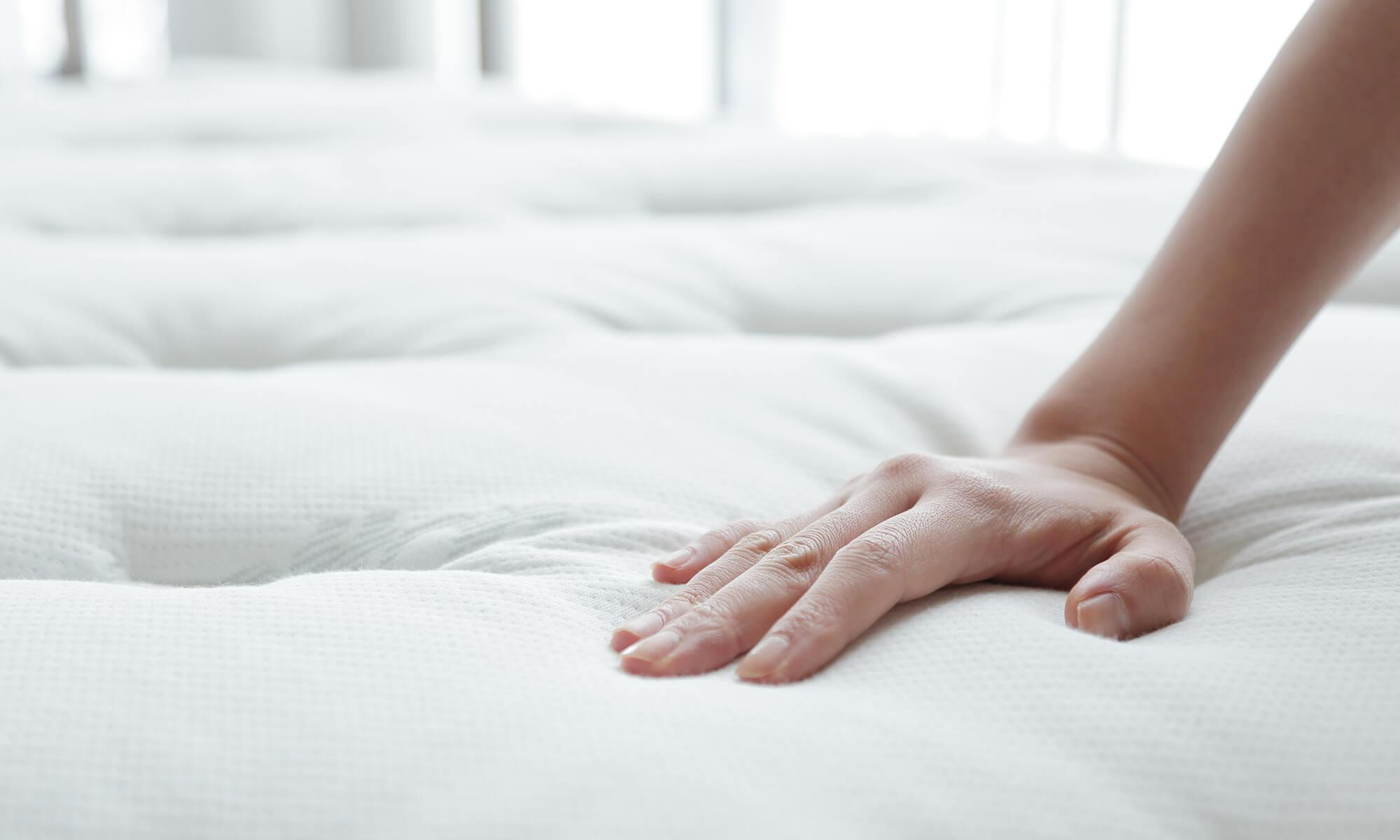 痛 ない 筋肉 で 寝れ