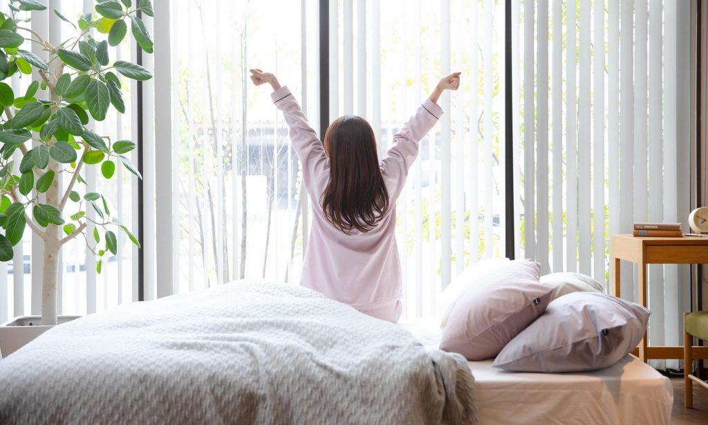 ベッドを長持ちさせる方法を知ってより快適な眠りを