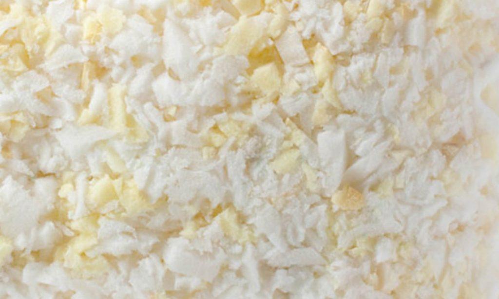 ウレタン・樹脂タイプは、「低反発」と「高反発」の2つに分けられます