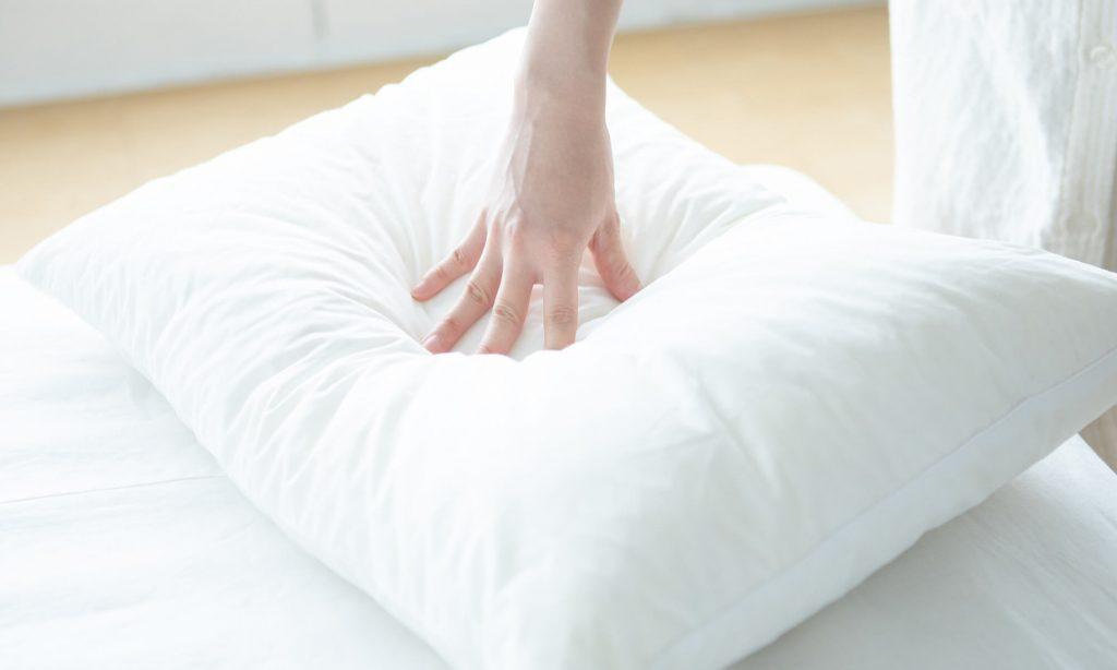 毎日長時間使う枕は良質な睡眠と健康のためにも自分の体にフィットするものを選ぶことが大切