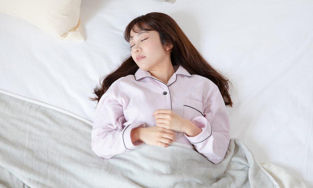 マットレスが睡眠の質を左右する