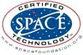 テンピュールはマットレス・ピローブランドとしては唯一、NASAから公式認定を受けている