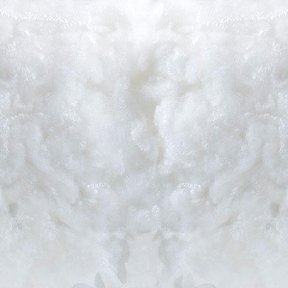 ポリエステル綿を使用しているタイプの枕