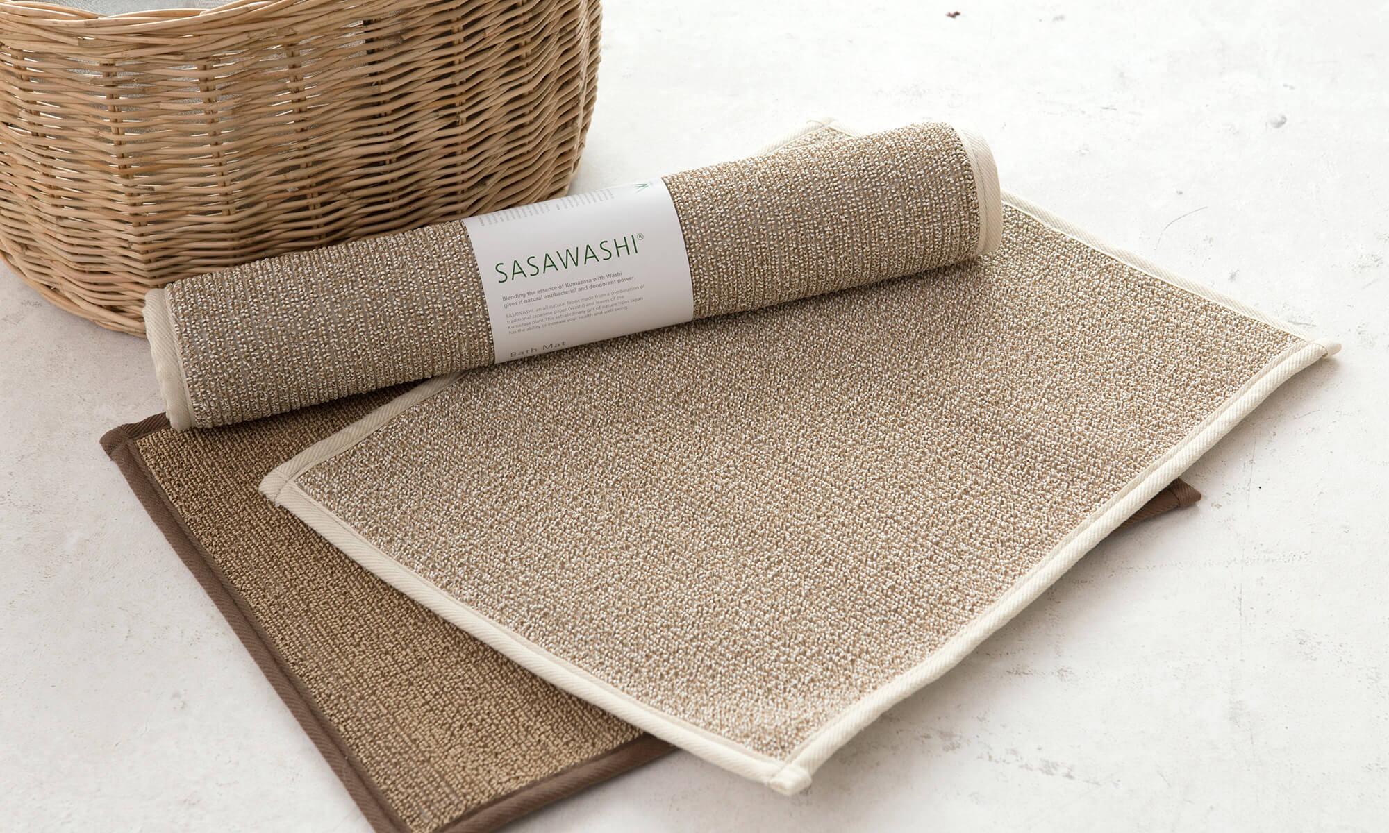 おすすめ バスマット バスマットのおすすめ20選|人気の珪藻土だけじゃない!バスマットの賢い選び方